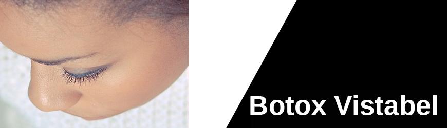 Botox Vistabel Clínica Rull