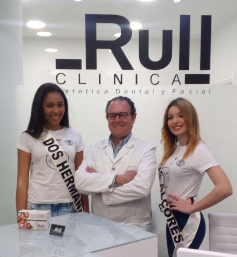 Miss Internacional Sevilla 2016